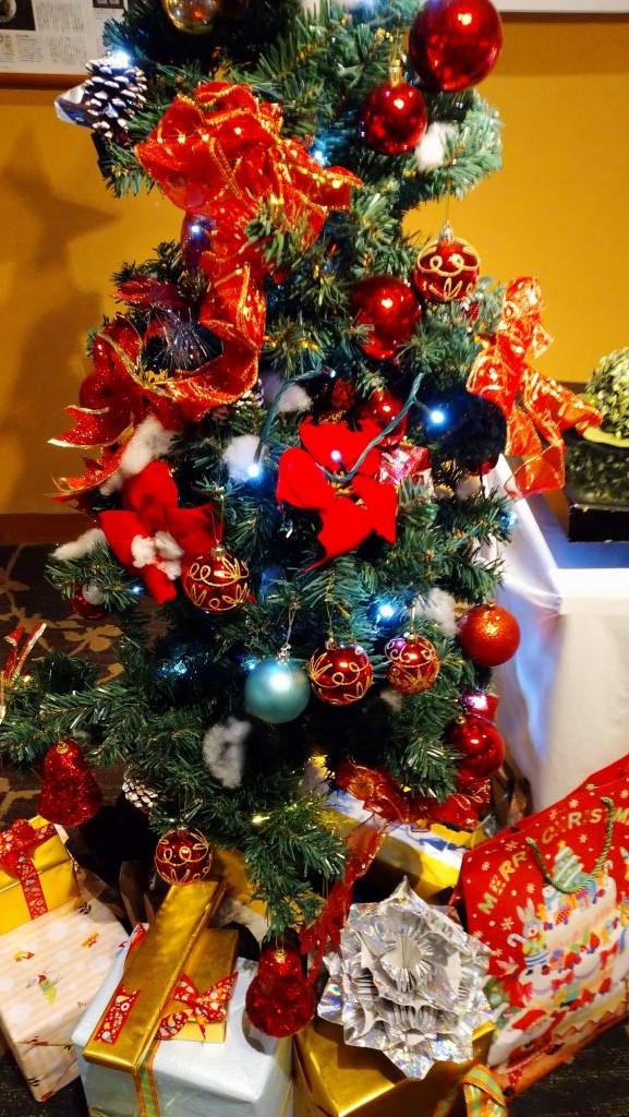 石川のクリスマス